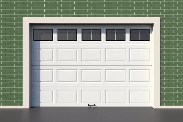 Garage Door Maintenance Sealy TX